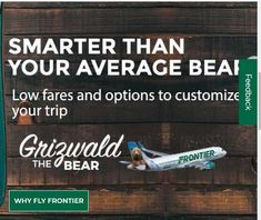 Frontier Airlines Promo Code 2019 Best Flight Deals, Best Flights, Domestic Flights, Mexico Travel, Coding, Mexico Vacation, Programming