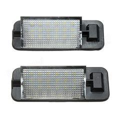 [US$18.99] 2x 12V 18LEDs License Number Plate Light Lamps for BMW 3 Series E36  #18leds #lamps #license #light #number #plate #series