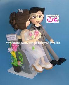 """Proyecto """"Abigail y Marco Antonio"""""""