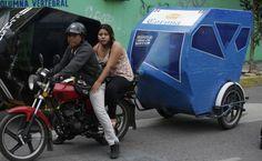 Gobierno de la CDMX prepara operativo para retirar mototaxis en Tláhuac