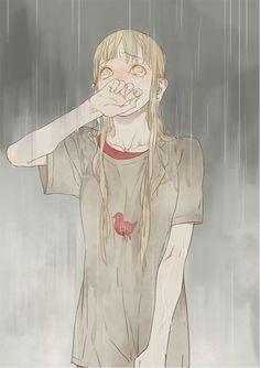 Tamen De Gushi #mangacap #manga