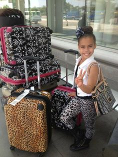 Asia Monet Ray.....she's an amazing little dancer!