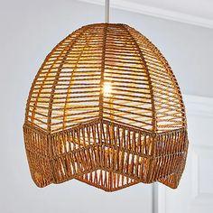 Lamp Shades, Light Shades, Lighting Sale, Pendant Lighting, Living Simple Life, Woven Shades, Relaxation Room, Light Decorations, Glass Pendants