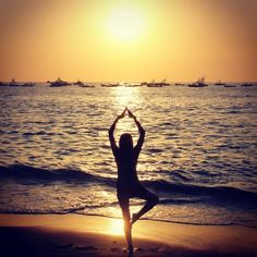 18. And yoga is all over the place. | 25 Reasons A Trip To Costa Rica Could Actually Change Your Life