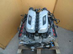 2011 Audi R8 V10 5.2L #1068 Engine Assembly Motor COMPLETE W/ ECU 35k Miles · $19,999.99 Audi V10, 2011 Audi R8, Drag Racing, Auto Racing, V10 Engine, Aston Martin Vanquish, Pagani Zonda, Lamborghini Veneno, Dodge Viper
