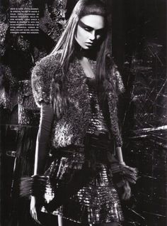 Vogue Italia February 2009