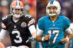 Brian Billick NFL Week 1 Look Ahead