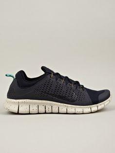 Nike Dark Obsidian Free Powerlines II Sneakers | oki-ni