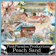 Peach Sand