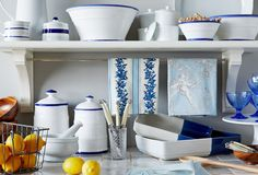 The General Store: Charming Essentials for Every Home