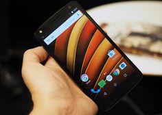 Moto X Force de outros mercados estão recebendo o Android Nougat
