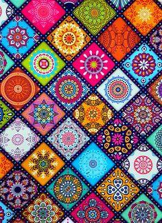 Estampas Pattern Art, Print Patterns, Mandala Pattern, Wallpaper Backgrounds, Iphone Wallpaper, Wallpapers, Decoupage Paper, Mandala Coloring, Dot Painting