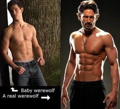 Not a True Blood fan, but I will go thumbs up on this one.