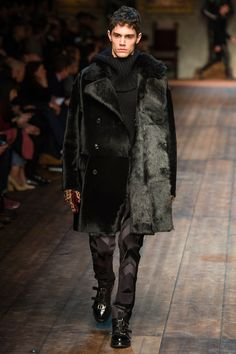 68d90f3061 Dolce   Gabbana - Fall 2014-Winter 2015