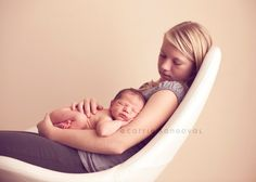 newborn and sibling photography, baby as art workshop