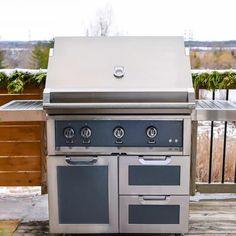 "#NewYear #NewGrill I'm looking forward to giving this grill a proper workout this year! Very proud to be partnering with @HestanHome and unveiling this Hestan Outdoor 36"" Grill on Tower Cart in Pacific Fog. Outdoor Living, Outdoor Decor, Nook, Cart, Grilling, Trust, Tower, Workout, Home Decor"