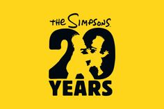 Fox wants your 'Simpsons' 20th anniversary posters