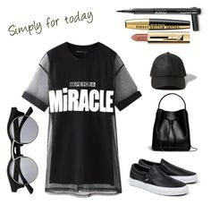"""Simply for today"" by hervibe on Polyvore"
