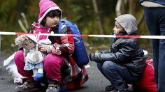 Prostitution, travail forcé... Les enfants migrants sont la proie d ...