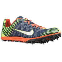 Cross-Country Spikes are in at Berkeley Running Company! Check out this Nike Zoom Waffle XC!
