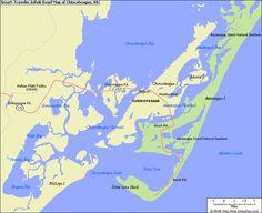 Island Getaways Chincoteague Reviews