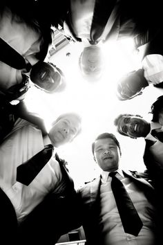 Maryland Groomsmen