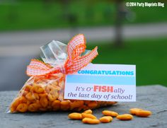 6 Simply Awesome DIY Graduation Party Ideas!