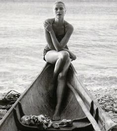 grace kelly boating | Le Labo Jasmin 17 | The Non-Blonde