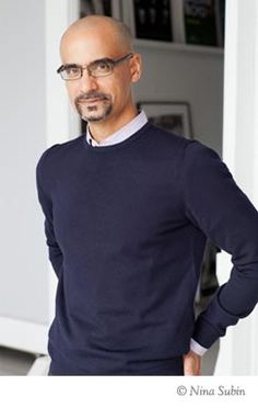 Westfield State Welcomes Pulitzer Prize-Winning Author Junot Díaz