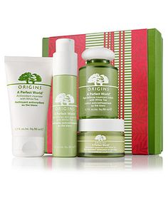 Origins Your Perfect World Value Set - Skin Care - Beauty - Macy's