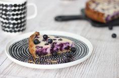 Blueberry pie with oat crust Margarita, Blueberry, Pie, Ethnic Recipes, Food, Pinkie Pie, Fruit Flan, Essen, Margaritas