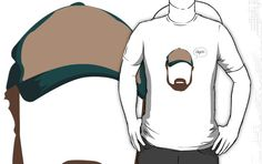 """""""Bobby Singer """"Idgits"""""""" T-Shirts & Hoodies by fixedinpost   Redbubble"""