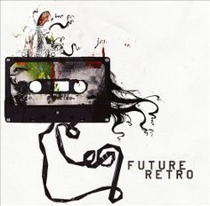 Various Artists - Future Retro