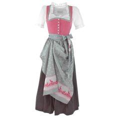 Langes Dirndl Anna in Pink/Silber von Berwin und Wolff Berwin & Wolff, http://www.amazon.de/dp/B00BYJBMNU/ref=cm_sw_r_pi_dp_QStYtb0V8C0Q9