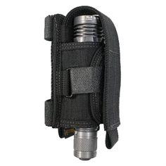 Maxpedition Universal Flashlight / Baton Sheath @ TacticalGear.com