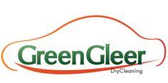 Diseño de Logotipo para limpieza de coches autosustentables