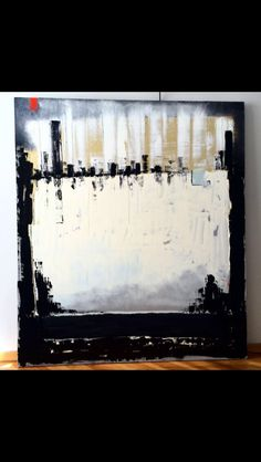 160x140 cm oil on canvas