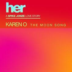 """Chequen esta versión acústica de la canción """"the moon song"""""""