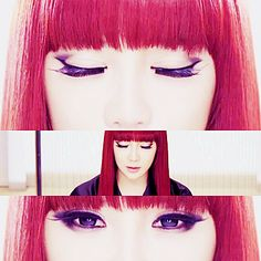 #kpop #2NE1 #Park Bom Come visit kpopcity.net for the largest discount fashion store in the world!!