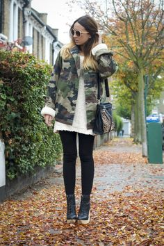 camo fashion