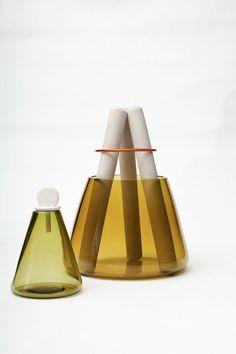 Murano - scent diffuser by Acqua Alta.