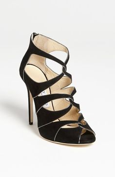 Jimmy Choo 'Legend' Sandal available at #Nordstrom