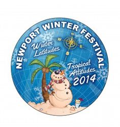 newport winterfest - great overview of things to do