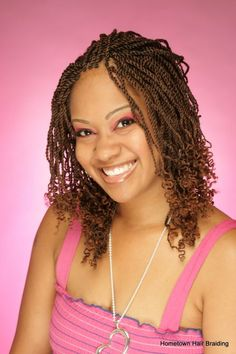 Kinky Twists Hairstyles all about hair braiding hair twistskinky All About Hair Braiding Hair Twistskinky