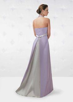 Da Vinci Bridesmaid 9117 Fabric Satin #timelesstreasure