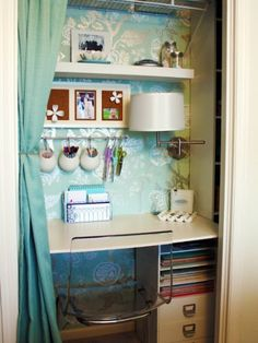 Small Space Design - Home Decorating Solutions - Good Housekeeping