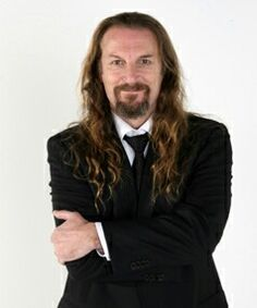 """Ewen Gilmour, """"You were and forever will be KIWI AS!"""" NZ Comedian and TV Presenter passed away in his sleep 03 Oct 2014 aged 51. The original 'Westie' Comedian."""