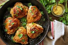 Flattened Chicken Thighs With Roasted Lemon Slices Recipe - NYT Cooking Small Food Processor, Food Processor Recipes, Kimchi, 5 Ingredient Dinners, Roasted Chicken Thighs, Chicken Breasts, Chicken Spices, Fresh Chicken, Chicken Meals