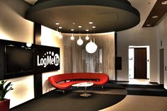 #logmein HQ in Budapest, #Hungary
