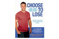 Choose to Lose: The 7-Day Carb Cycle Solution | The Dr. Oz Show (Cycles from high carb day to low carb) New approach but sounds doable and healthy.